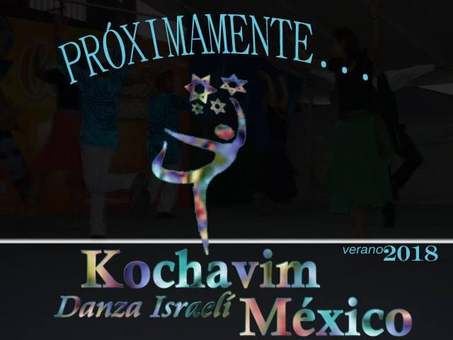 1er Seminario Internacional de Danza Israeli