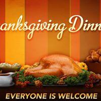 Thanksgiving Dinner Potluck