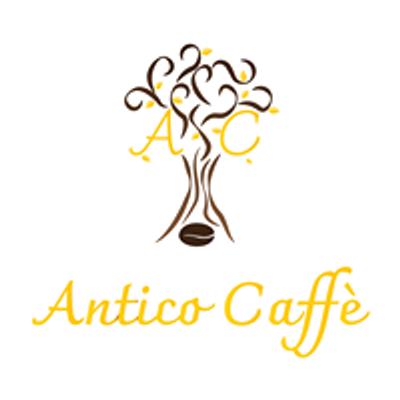 Antico Caffè Pirri