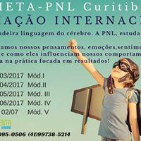 Curso de PNL Curitiba (META-PNL)