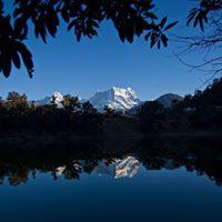 Chopta - Treks to Tungnath Chandrashila &amp Camping at Deoria Tal