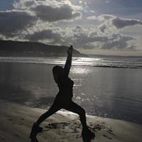 Liz Daffen Yoga