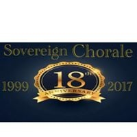 Sovereign Chorale 18th Year Anniversary