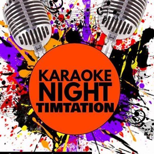 Thursday Night Karaoke Blowout