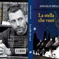 Presentazione del libro La stella che vuoi di Angelo Mellone