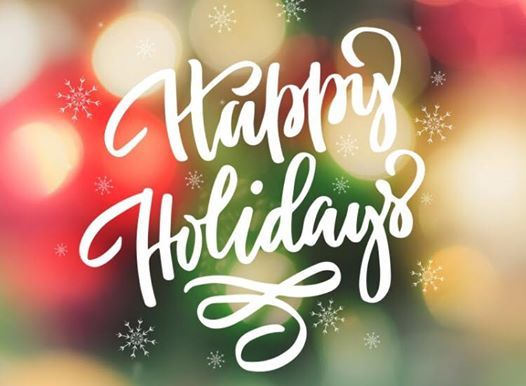 Save The Date Hcc To Holiday Celebration At Sabor Cocina Mexicana
