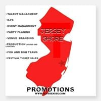 Jersey Shore Promotions Group