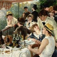 ART on FILM Renoir Revered and Reviled