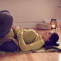 Relax Renew &amp Restorative Yoga Class