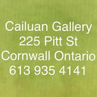 Cailuan Gallery