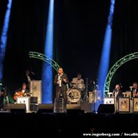 Michael Care &amp Roger Berg Big Band