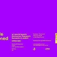 Beastside Timeframed Album Launch  Open Mic Session