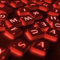 Aylesbury Scrabble Tournament