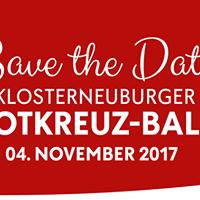 4. Rotkreuz-Ball Klosterneuburg