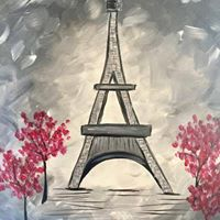 Pipes &amp Taps Painting Night - Feb 12th 2018 (7-9pm)