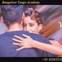 Introductory Argentine Tango Workshop