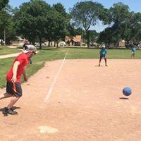 1st Annual Team Apex Kickball Invitational Tournament