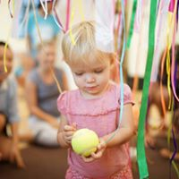 Stay and Play with EtonHouse (ages 9  22 months)  TERM 2