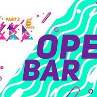 Niver Pixel Part3 - OPEN BAR  JLLE