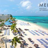 Punta Cana Dominican Republic at the Paradisius by Melia Bvacay