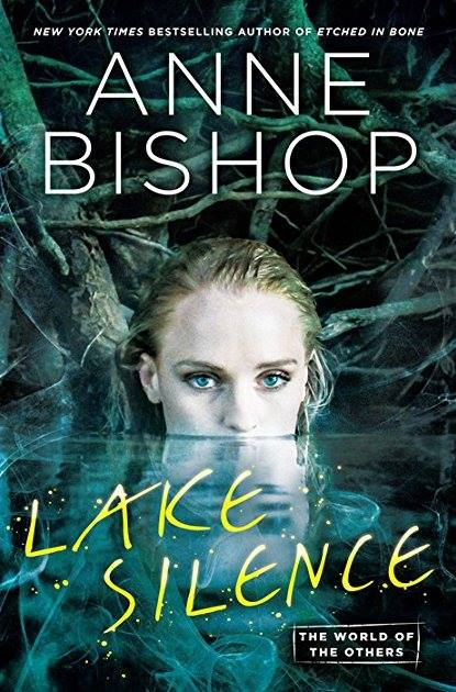 Author Appearance Anne Bishop