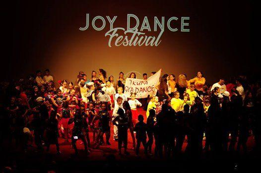 Joy Dance Festival II