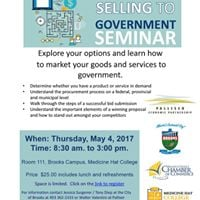 Selling to Government Seminar