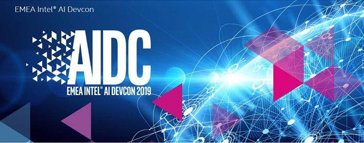 Intel® AI DevCon at International Congress CenterAm