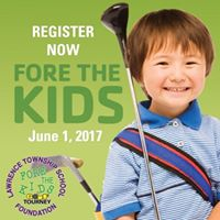 Fore the Kids Golf Outing
