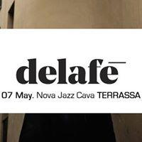 Concierto Nova Jazz Cava Terrassa