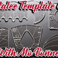 Westalee Template Class with Mo Bonner