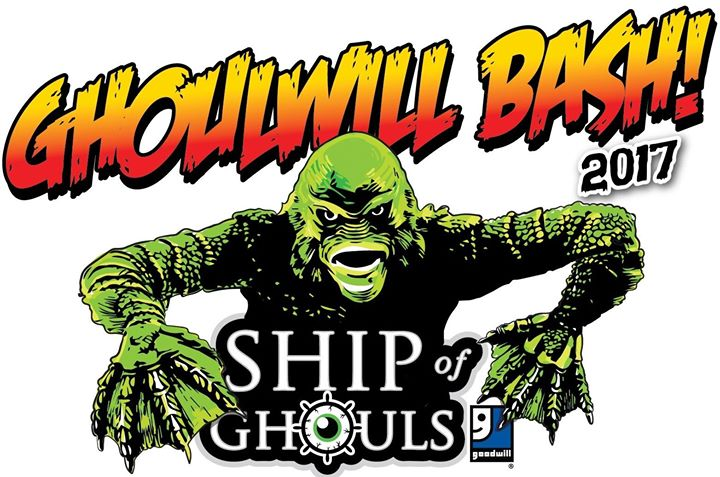 Image result for Ghoulwill Bash Ship of Ghouls!