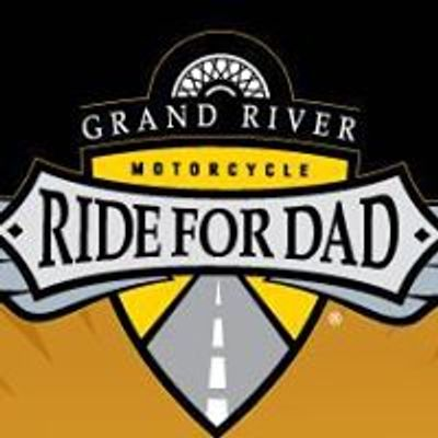 Grand River Motorcycle Ride for Dad
