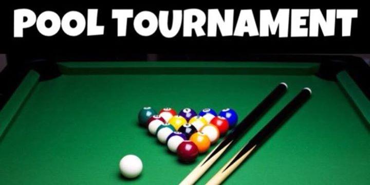 Pool Tournament at Macomb Alano Center/Club, Clinton Township