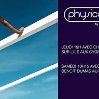 Coaching Physicare  Montmartre