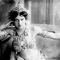 Lezing Mata Hari - Yvonne van der Bijl