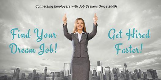 Newark Career Fair - August 21 2018 Job Fairs & Hiring Events in Newark NJ
