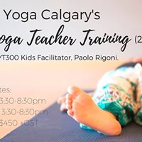 Karma Yoga Calgarys Kids Yoga Teacher Training (20hr YTT)
