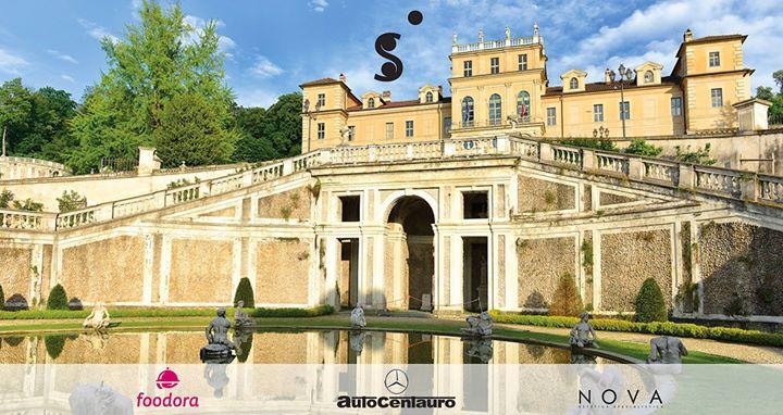Solstizio dEstate a Villa della Regina  Aperitivo & Dj set