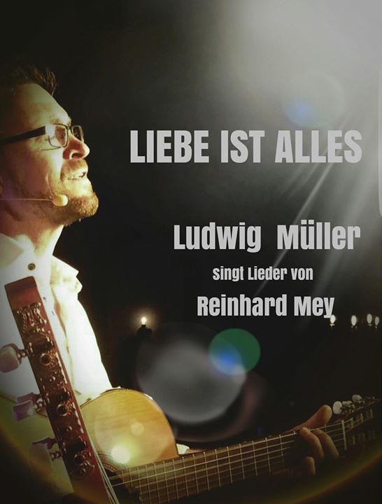 Reinhard Mey Würzburg liebe ist alles reinhard mey liederabend at miramar chemnitz chemnitz