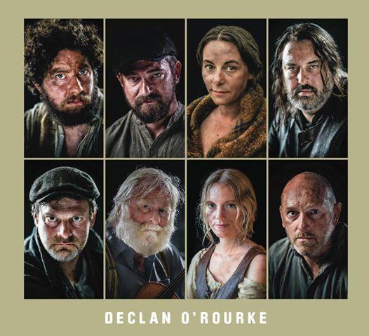 Declan ORourkes Chronicles Of The Great Irish Famine