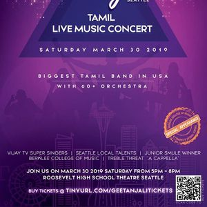 Tamil Settlement events in the City  Top Upcoming Events for