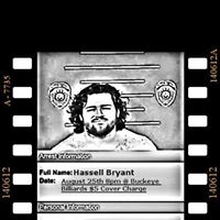 The one a only Hassell Bryant  Buckeye Billards