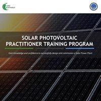 Solar PV Practitioner Training Program