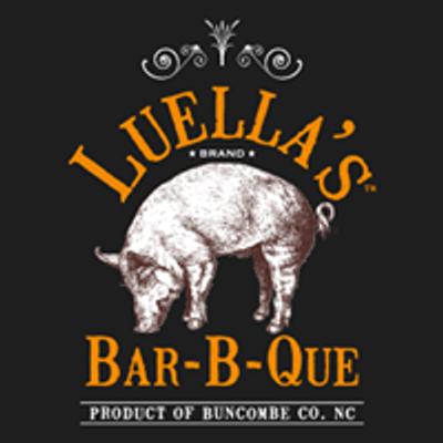 Luella's Bar-B-Que South Asheville