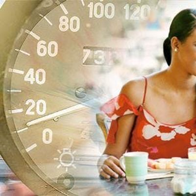 speed dating i Saint Louis