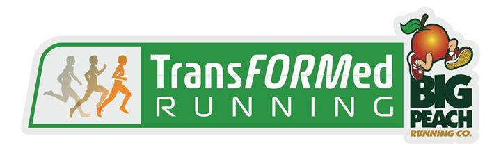January TransFORMed Running Workshop