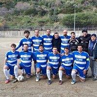Fortitudo Calcio - Lazzaro