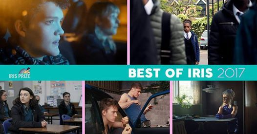 The Short Cinema 2018 Best of Iris Prize LGBTQ Shorts