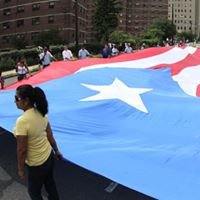 57th Annual Jersey City Puerto Rican Heritage Parade